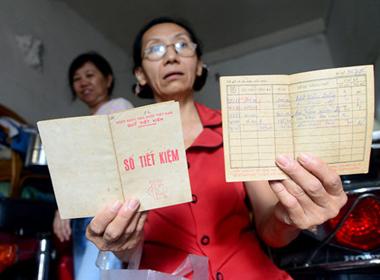 VietinBank trả gốc và lãi cho bà Thủy...  4.385 đồng
