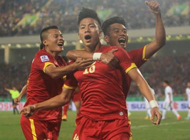 19h00 ngày 25/11, Việt Nam vs Lào: Thắng để đua hiệu số