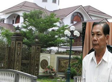 Yêu cầu ông Trần Văn Truyền kiểm điểm trách nhiệm