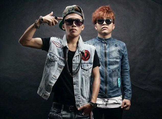 Rap 'bẩn', nhạc 'chế' 'đầu độc' âm nhạc Việt