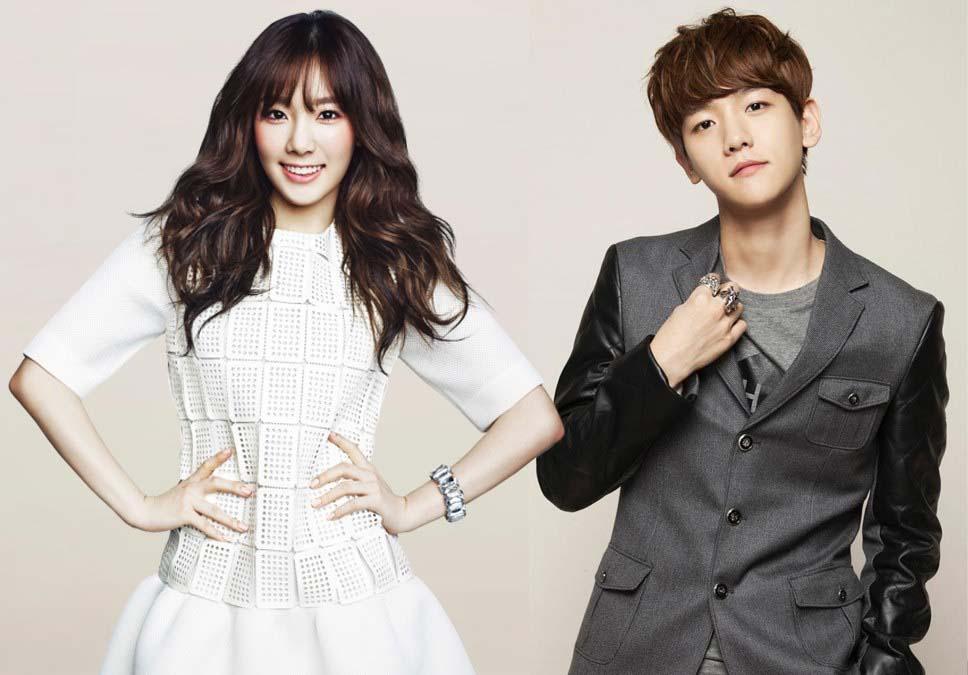 13 cặp đôi đẹp nhất xứ Hàn năm 2014
