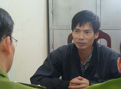 Án mạng vì tranh cãi ai là anh, ai là em ở Hà Nội