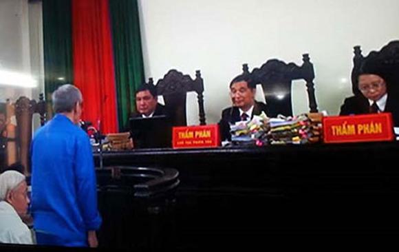 Bắt đầu xét xử phúc thẩm bầu Kiên trong phiên toà 10 ngày