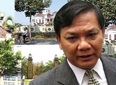 Đầu tháng 12 sẽ kiểm điểm ông Trần Văn Truyền