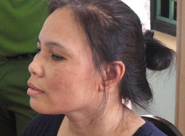 Bắt nữ đồng phạm gây ra hàng loạt vụ trộm ở Quảng Nam