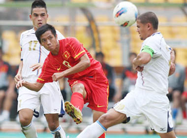 19h00 ngày 28/11, ĐT Việt Nam vs ĐT Philippines: Đánh chiếm ngôi đầu!