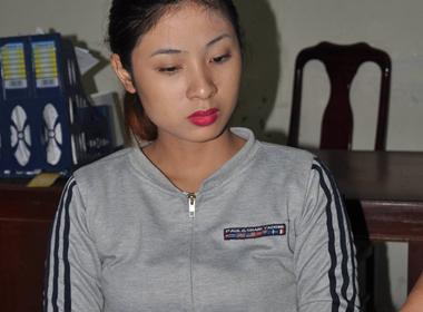 Con gái 9x xinh đẹp của giang hồ Đà Nẵng bị bắt