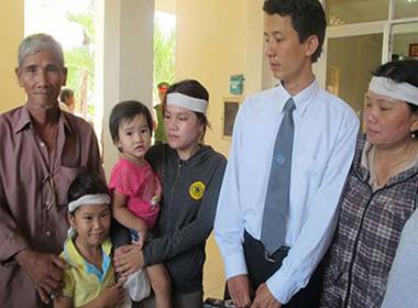 Vụ năm CA đánh chết người ở Phú Yên: CA, tòa, viện đòi 'xử' luật sư
