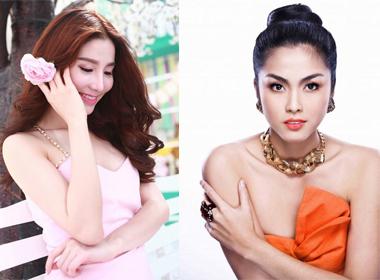 Những 'vết nhơ' không may của các ngọc nữ showbiz Việt