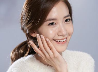 Học phái đẹp Hàn Quốc chăm sóc da khô trong mùa lạnh