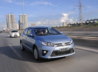 2015, giá ôtô ở Việt Nam sẽ giảm cả trăm triệu đồng