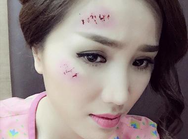 10 ảnh hot nhất facebook nhà sao Việt (ngày 16/12)