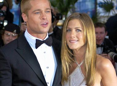 Những cuộc chia tay khó quên nhất Hollywood