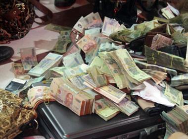 Điều tra vụ mất trộm 1,5 tỷ đồng trong ôtô đỗ trước ngân hàng