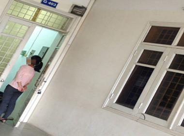 Chuyện lạ về việc 'bịt mắt' giám thị coi thi ở đại học Ngoại thương