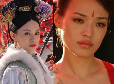 Những người đẹp Hoa ngữ từng bỏ lỡ vai diễn hot