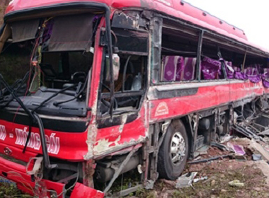Danh sách 6 nạn nhân tử vong vụ tai nạn thảm khốc ở Quảng Ninh