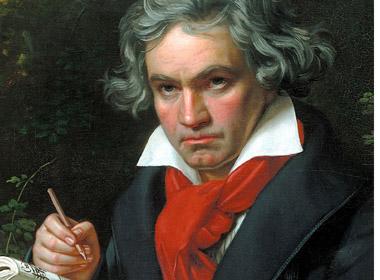 Những sự thật rất ít người biết về nhà soạn nhạc thiên tài Beethoven