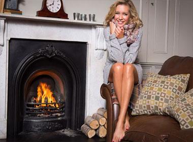 Cách giữ ấm cho cơ thể vào mùa đông
