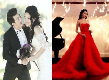 3 đám cưới được mong chờ nhất của showbiz Việt cuối tháng 12