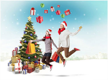 Giật mình trước thị trường khuyến mãi khủng mùa Noel