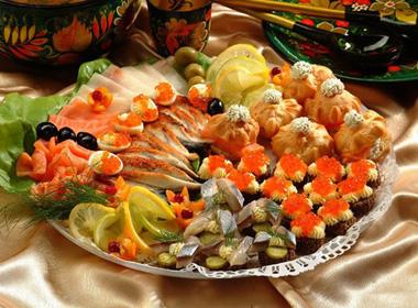 Thế giới ăn gì dịp Giáng sinh?