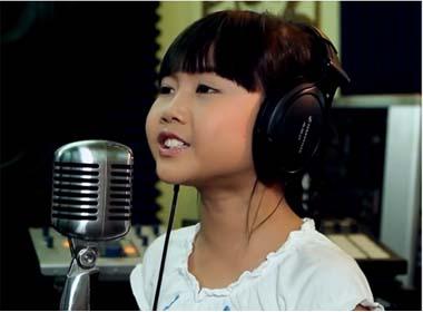 MV 'Đứa bé' của thí sinh 'Gương mặt thân quen nhí' gây xúc động