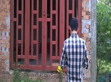 Lời đồn về ngôi nhà 'ma' và câu chuyện đau lòng của người sống