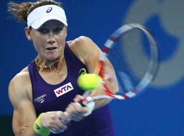 Chủ nhà Úc mất ngôi sao số 1 ở Australian Open 2015