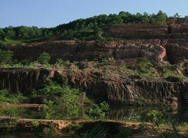 Ký ức kinh hoàng ở thủ phủ đá đỏ Quỳ Châu
