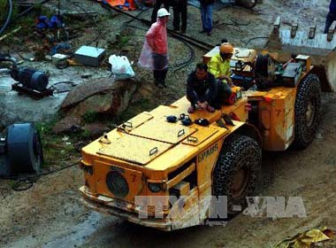 Thủ tướng chỉ đạo khẩn trương cứu nạn vụ sập hầm thủy điện