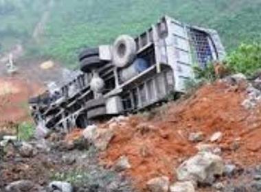 Vụ 9 quân nhân thương vong ở Quảng Nam: 2 người vẫn đang nguy kịch