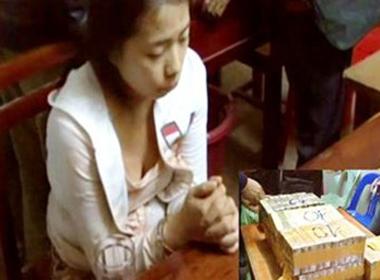 Chân dung bà trùm Ly Tàu trong vụ 92 bánh heroin