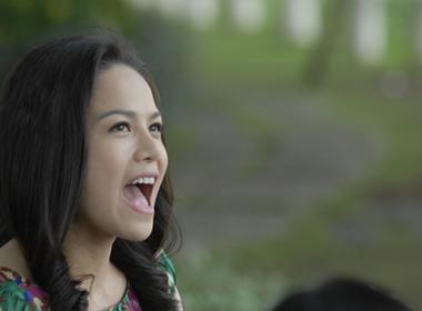 Chuyện tình Nhật Kim Anh với người chồng ăn chay