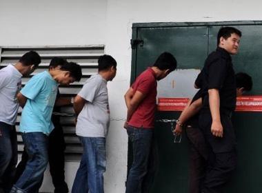 Fan Malaysia đối mặt án tù nặng vì vụ bạo động tại Shah Alam
