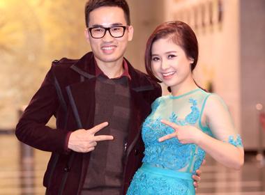 Cặp đôi hoàn hảo: Hà Duy - Dương Hoàng Yến thử tài làm DJ, đọc rap