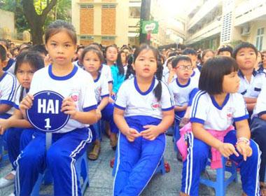 TP.HCM: Học sinh nghỉ Tết Nguyên đán 11 ngày