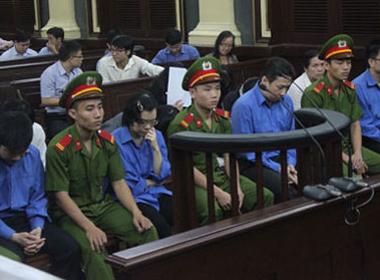 TRỰC TIẾP xét xử vụ Huyền Như: Viện Kiểm sát 'xoay' đại diện Navibank