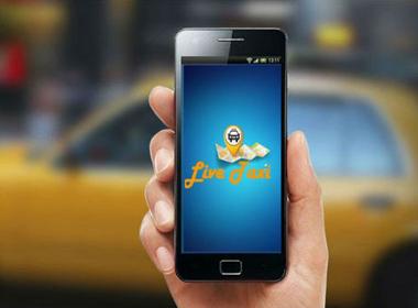 TP.HCM sẽ có ứng dụng LiveTaxi 'không thua kém' Uber?