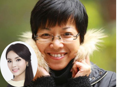 MC Thảo Vân bị phản pháo vì 'dạy dỗ' tân Hoa hậu