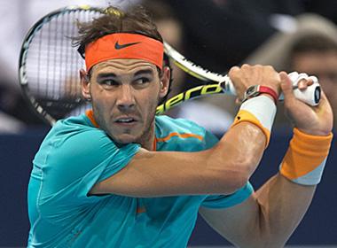 Jim Courier: 'Sự nghiệp của Nadal sẽ kết thúc sớm hơn Federer'