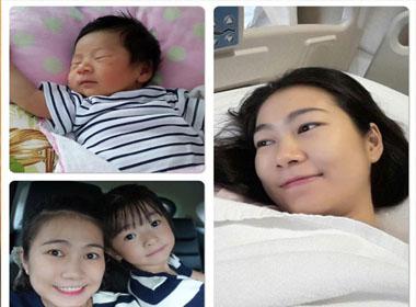 Điểm mặt những thiên thần nhà 'sao' Việt chào đời năm 2014