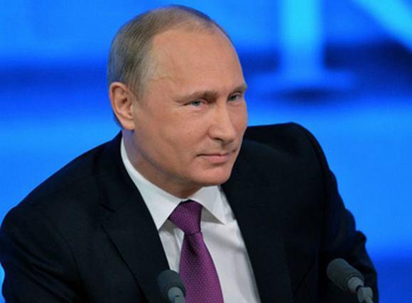 Tổng thống Putin: Cách tốt nhất là bắt đầu một không gian an ninh, tự do kinh tế duy nhất