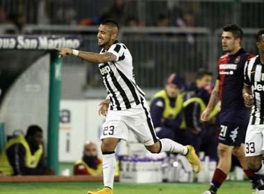 Cagliari – Juventus: Sức ép ngàn cân