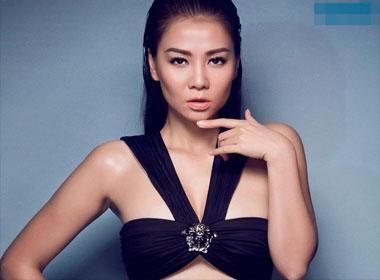Thu Minh: Vợ người nghèo 'kiết xác' và nấc thang đến 'bà hoàng' của đại gia