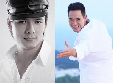 10 nam diễn viên 'hot' nhất màn ảnh Việt