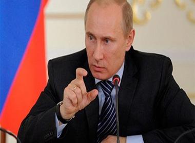 Tổng thống Putin: 2 năm nữa, kinh tế Nga sẽ bật dậy