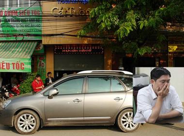 Vợ bác sĩ Nguyễn Mạnh Tường xin lại nửa chiếc ôtô