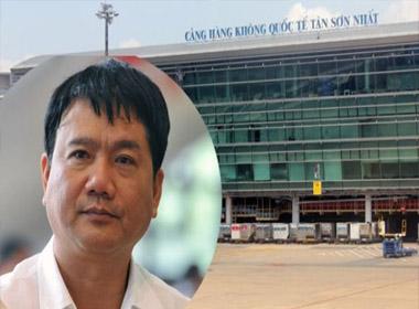 Bộ trưởng Thăng phản ứng trước tin báo hành lý bị rạch ở sân bay