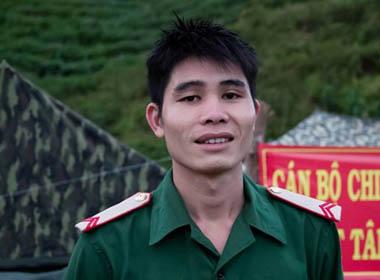 Chiến sĩ đầu tiên thấy 12 nạn nhân kể lại phút 'thần kỳ'